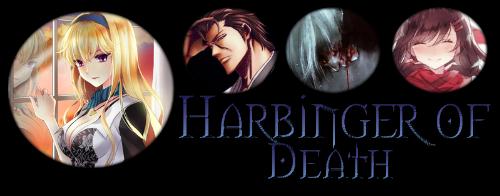 Team : Harbringer 3 by ProfessorKabuto
