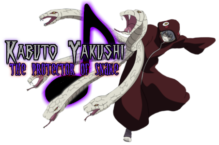 Siggy : Kabuto by ProfessorKabuto