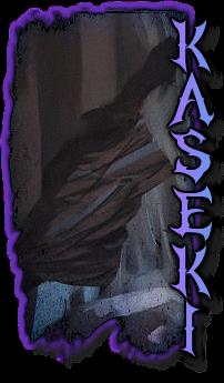 Avatar : Kaseki 6 by ProfessorKabuto