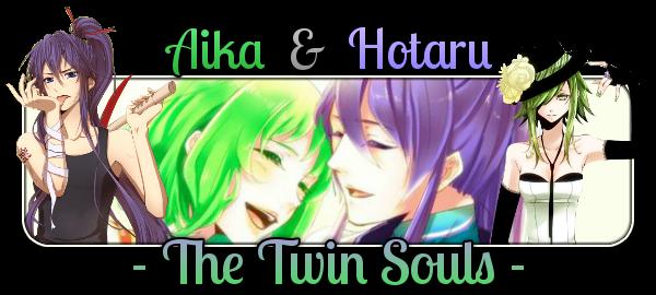 Siggy : Aika/Hotaru by ProfessorKabuto