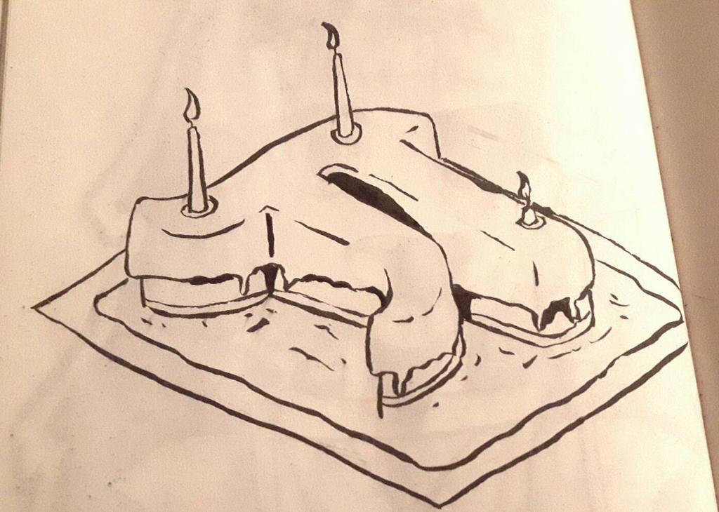 Happy Pie Day by Mullemuh