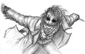 Joker by akisiL