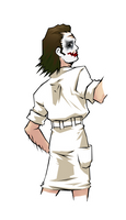 Nurse Joker -colored-