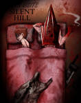 -----'s Visit to Silent Hill