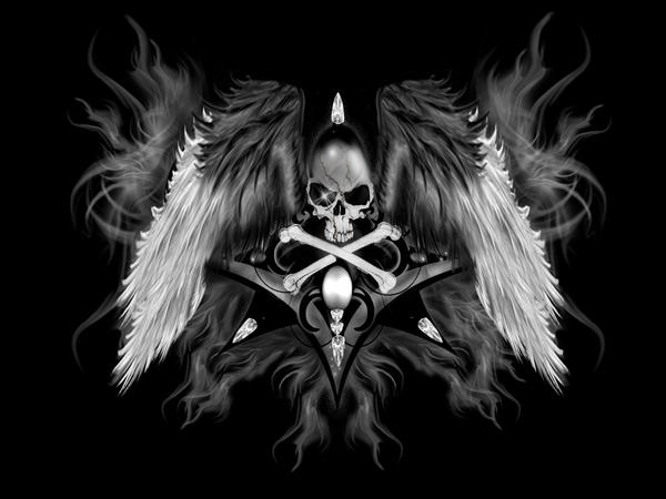 angel of death wallpaper. Death Angel Wallpaper by