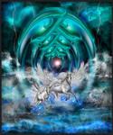 Poseidon's Corridor