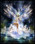 Caer Ibormeith The Swan Maiden