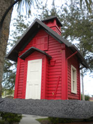 little red house by xxkikimichelle7x