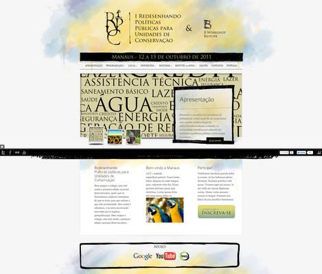 rpuc wordpress customization