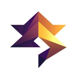 random logo concept