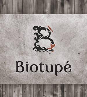biotupe logo