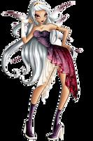Nikky - Magic Transformation by Naoya-Shi