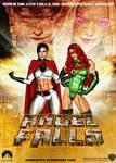 Angells Falls Poster