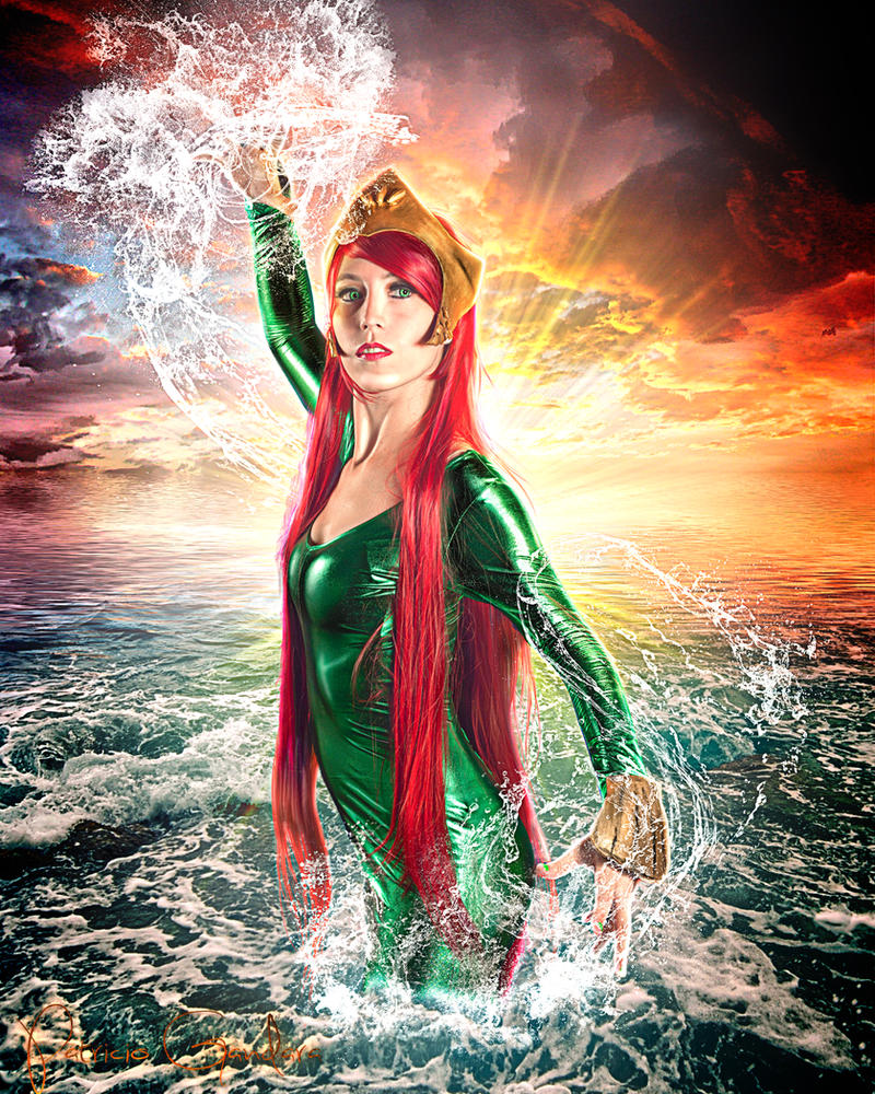 Mera by PGandara