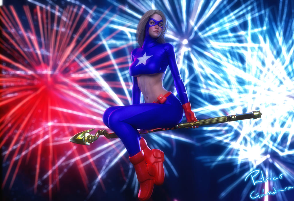 Stargirl by PGandara