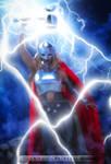 Thor- Goddess of Thunder