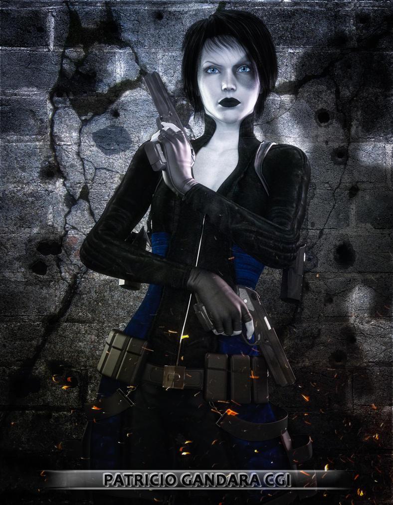 Domino by PGandara