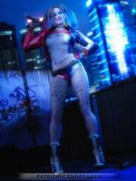 Harley Suicide Squad by PGandara