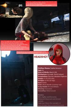 Headshot origin 2