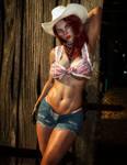 Jessie Farmer girl2