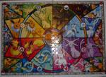 Eevee Puzzle