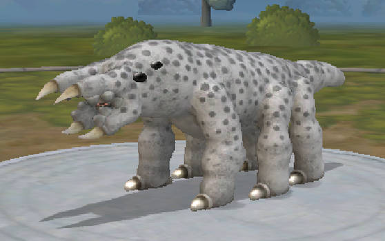 Cryoclaognathus