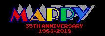 Mappy 35th Anniversary