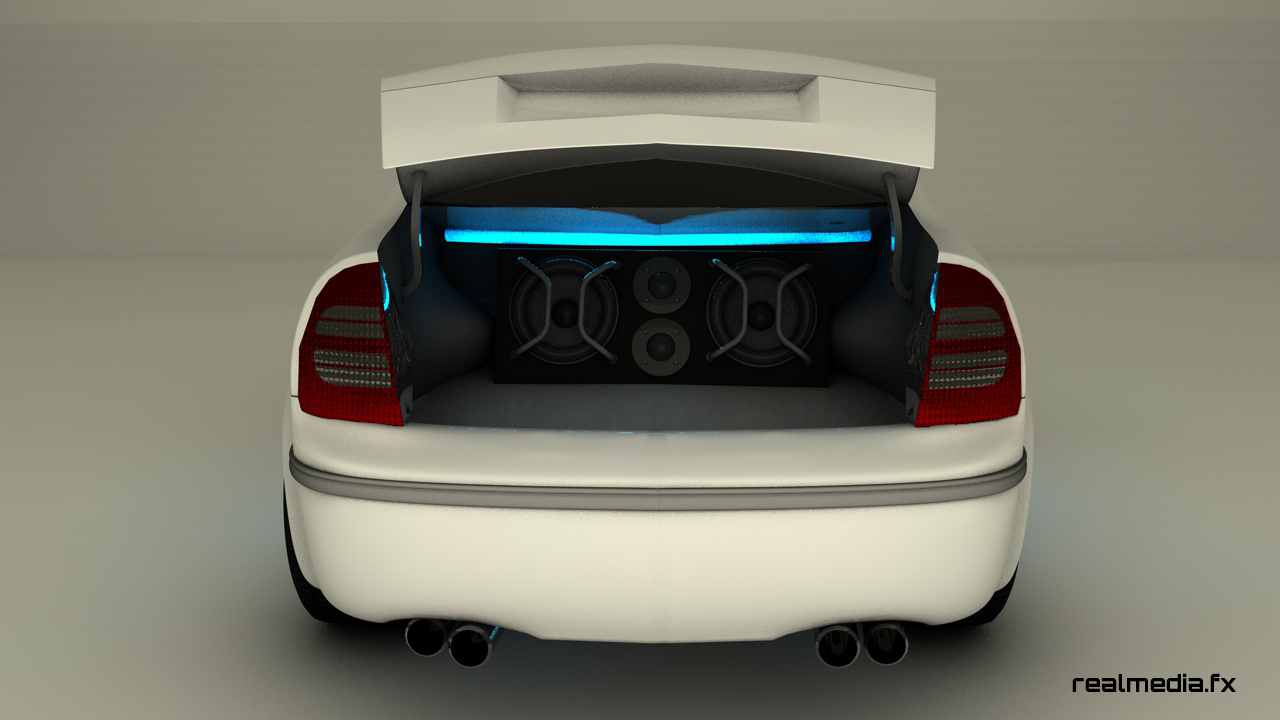 skoda superb trunk tuning by rousmorgoth on deviantart. Black Bedroom Furniture Sets. Home Design Ideas
