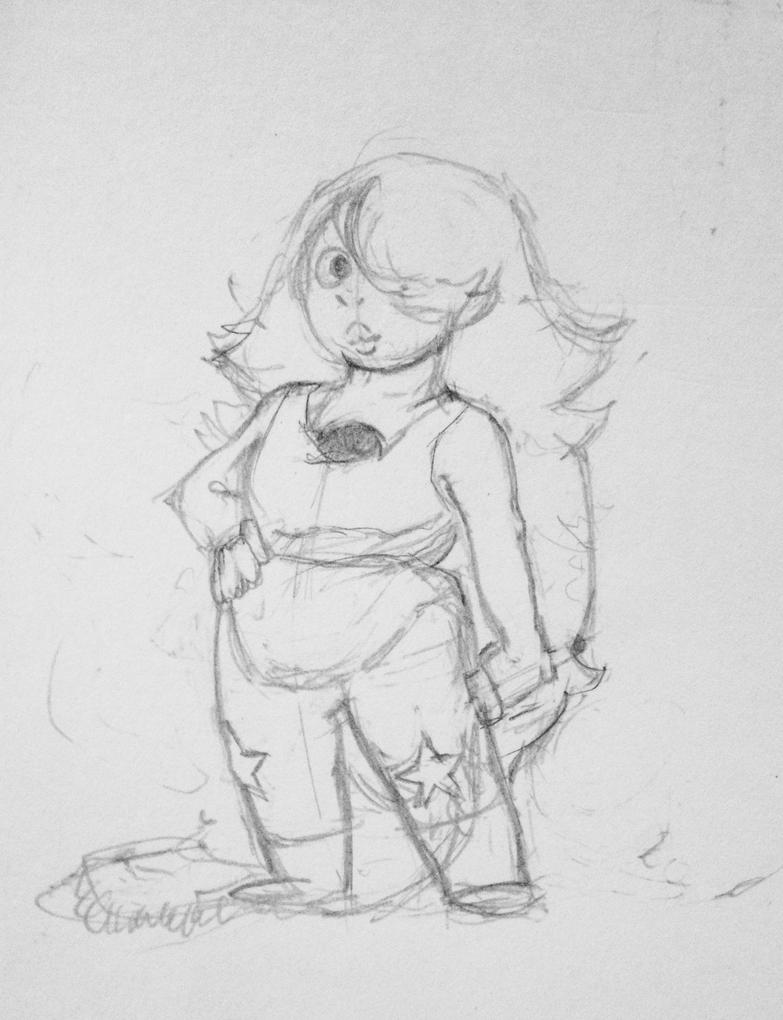 Amethyst  by How2Draw