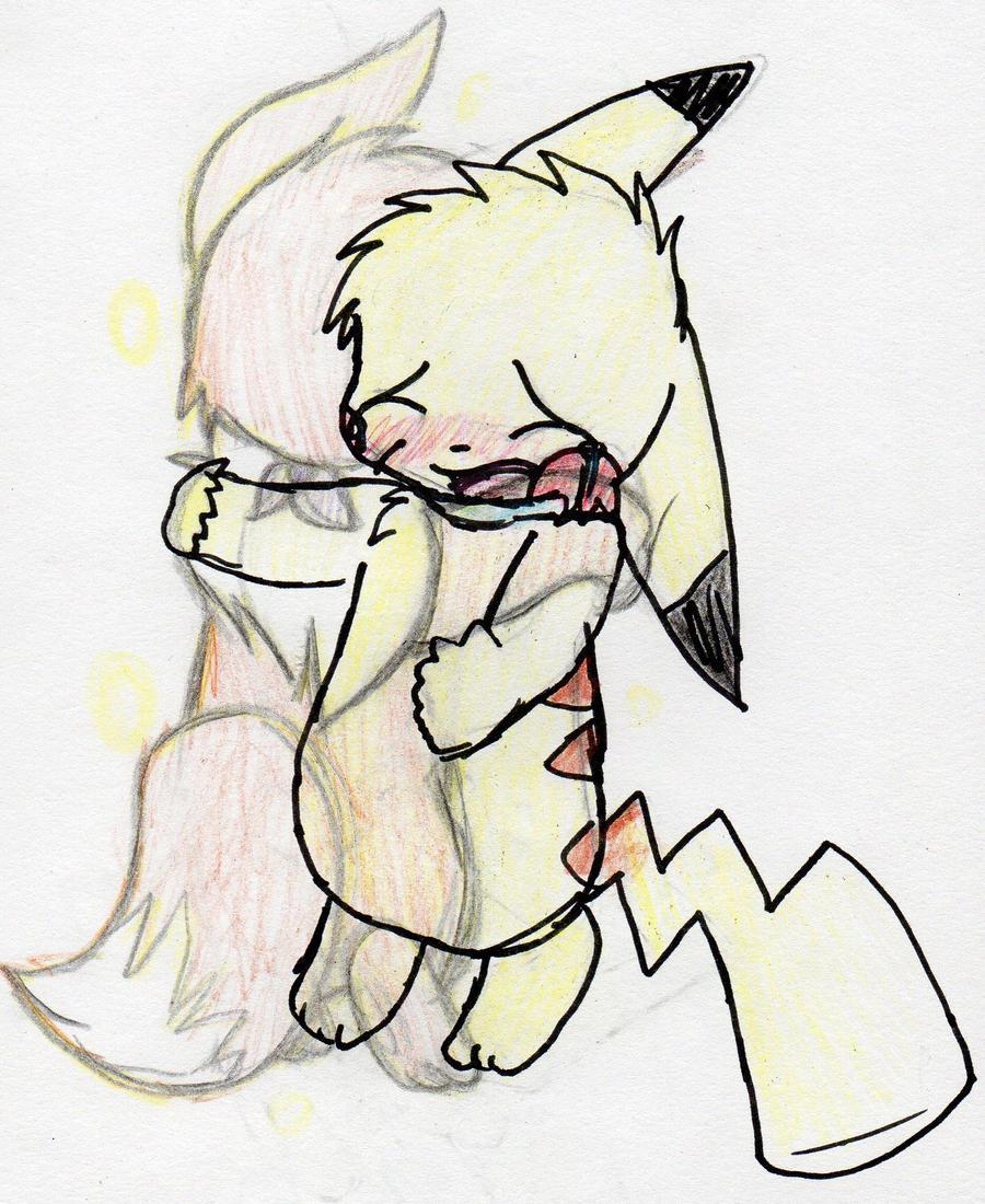Goodbye Hug By Anime Fan 211