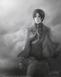 Immovable by ai-renn