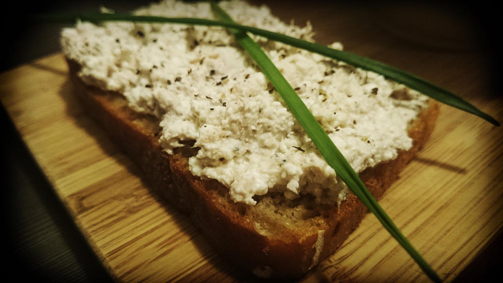 Smoked mackerel pate by CookConcept