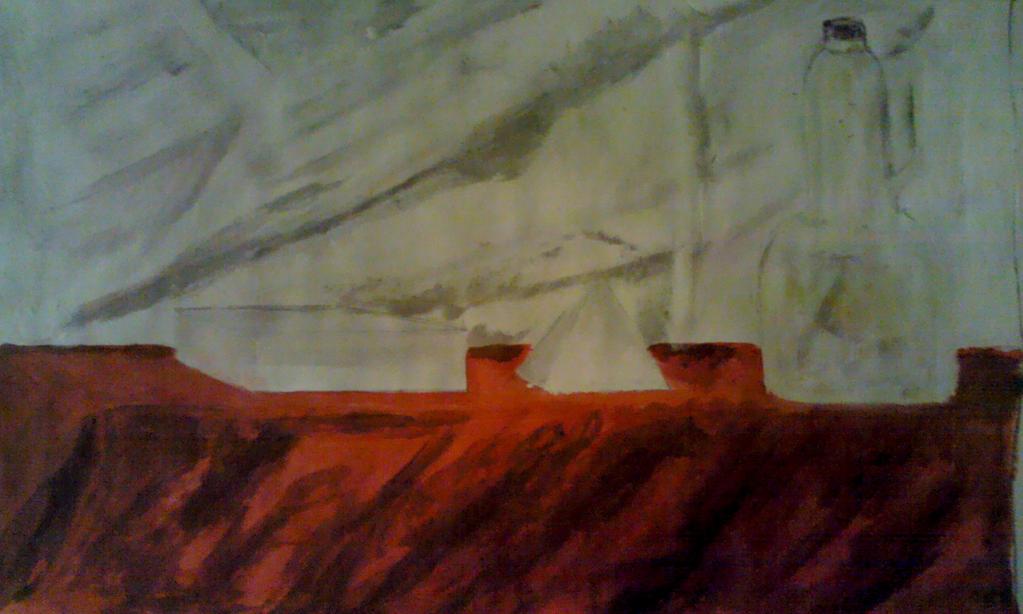 formas geometricas pintura by Artmeans321