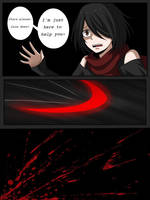 Origins: Attack [Page 14] by CNeko-chan