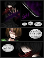 Origins: Demon Sword [Page 21] by CNeko-chan
