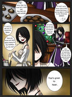 Christmas Special: A Small Chat [Page 5] by CNeko-chan