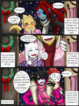Christmas Special: That Sassy Gay Friend [Page 18] by CNeko-chan