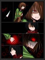 Demon Reborn Arc: Counter Attack [Page 3] by CNeko-chan
