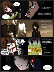 Demon Reborn: The Last Genocide Run [Page 14] by CNeko-chan