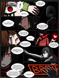 Demon Reborn: Break Button [Page 15] by CNeko-chan