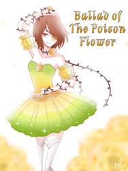 Dancetale fem Chara by CNeko-chan