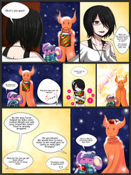 Christmas Special: Wholesome Gift Giving [Page 26] by CNeko-chan