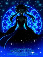 Sorceress of the Night Sky [MAKARIA Bonus Art]