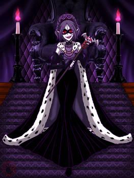All Hail the Queen [The Showdown Concept]