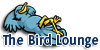 The Bird Lounge icon contest 2 by meihua