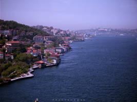Istanbul by fashioneyes