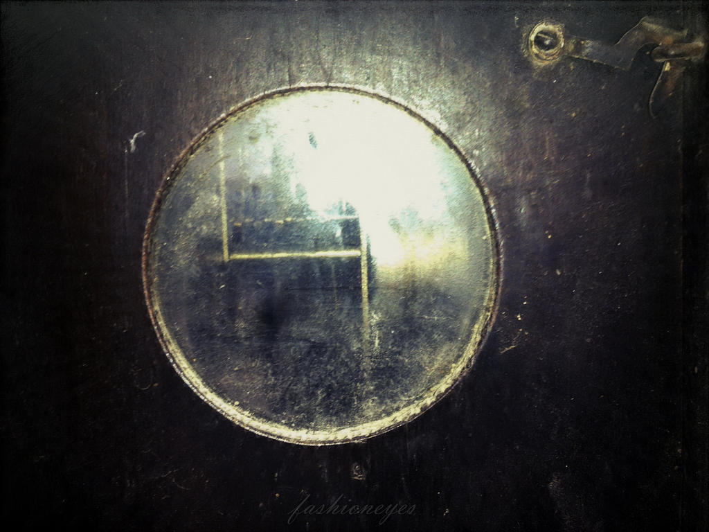 the ring window by fashioneyes