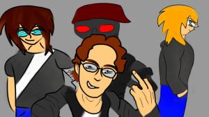 ProfFartBurger's Profile Picture