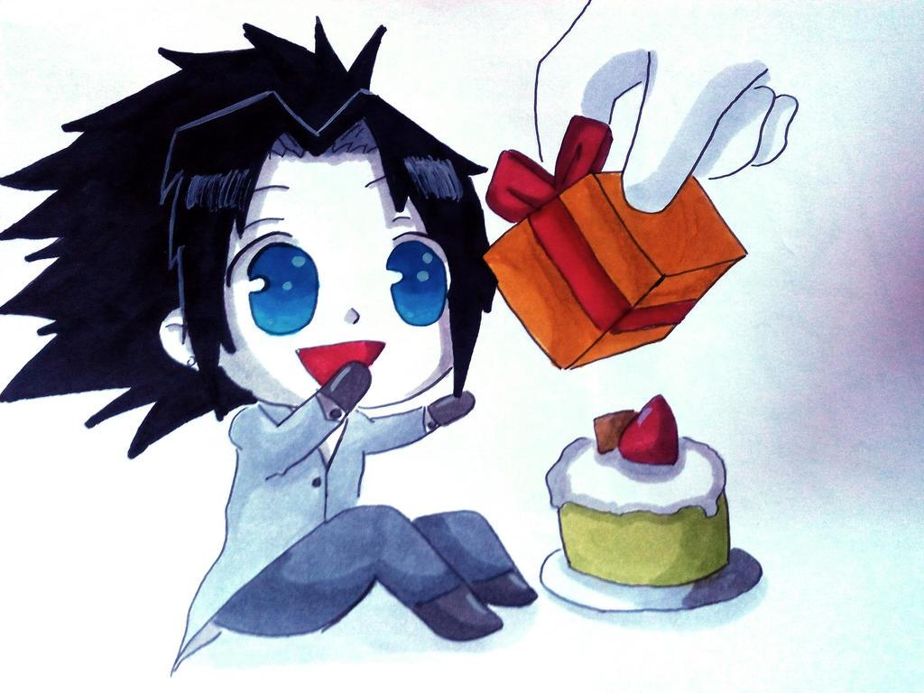 Happy Birthday by Yuma76