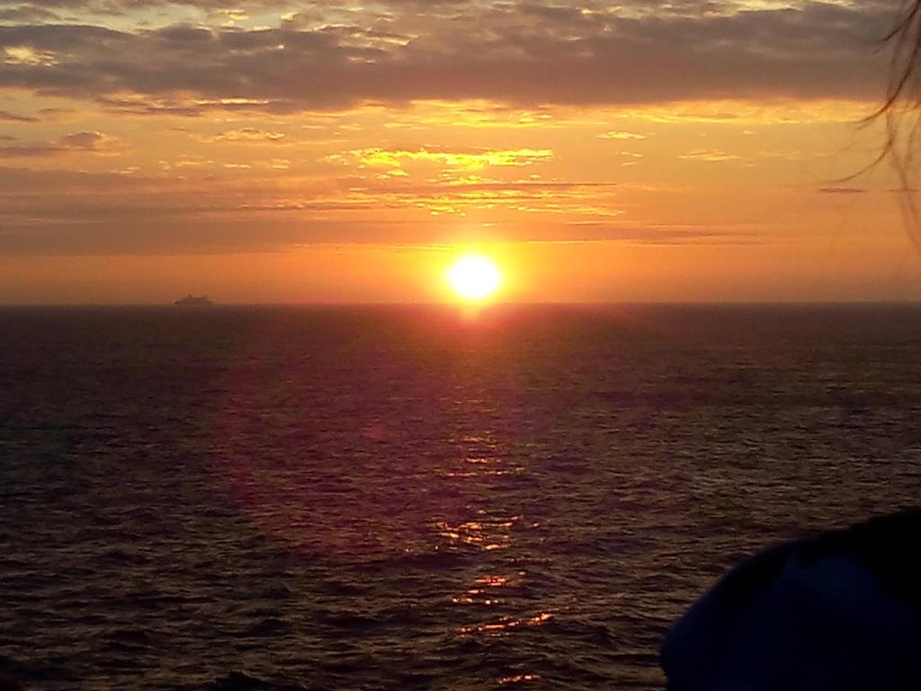 Sunset by Yuma76